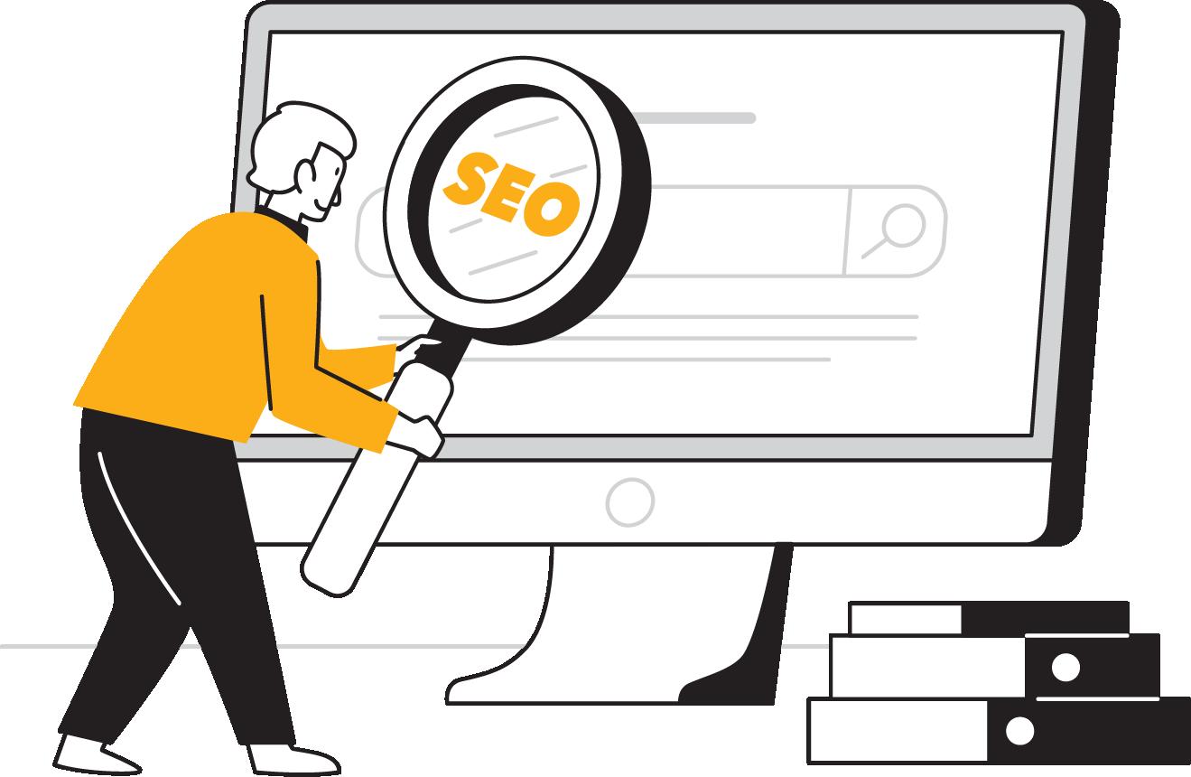 Search Engine Optimization - Digital Marketing Agency in Pune   Brand Katha