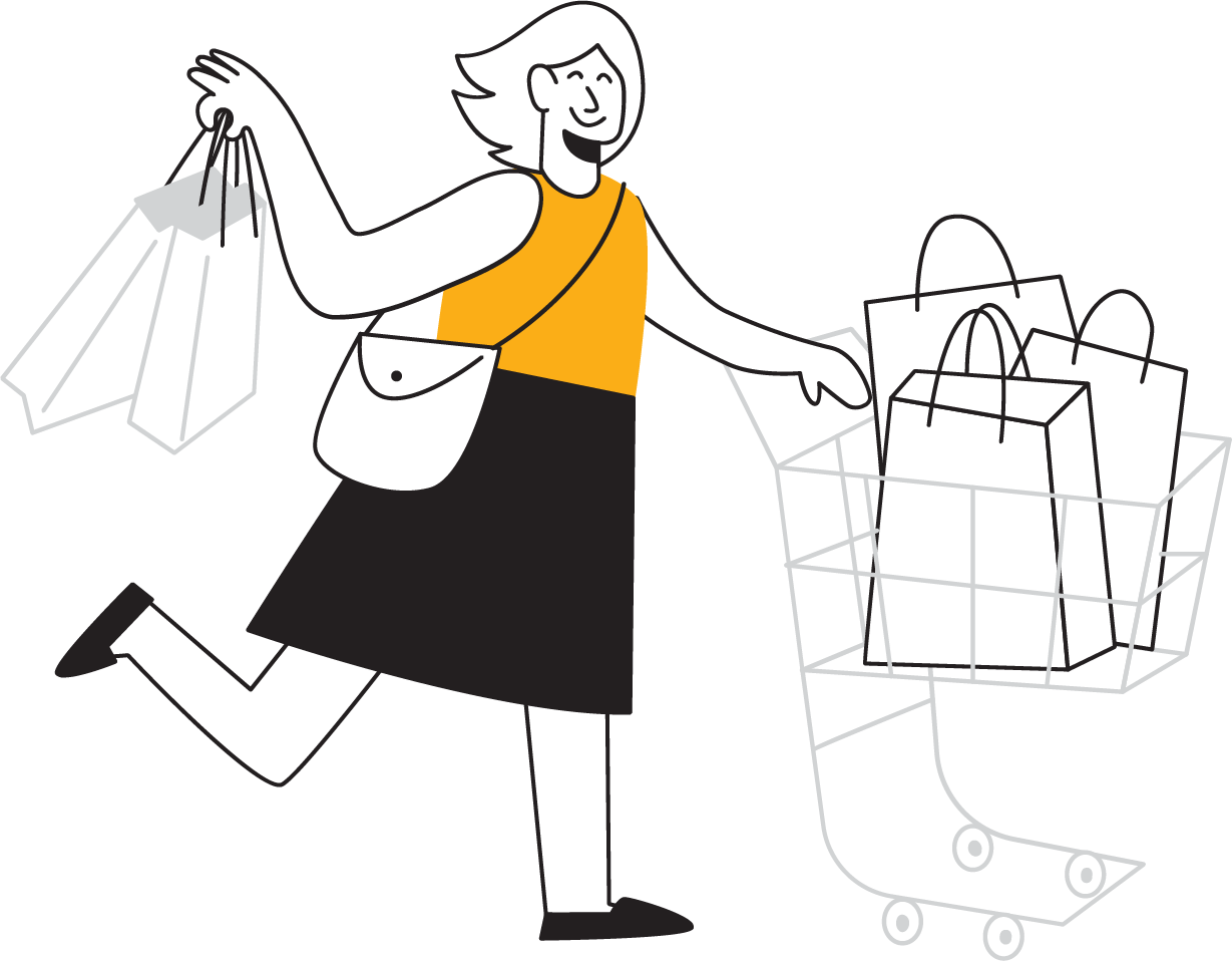 Great Shopping Experience Tools - Digital Marketing Agency in Pune   Brand Katha