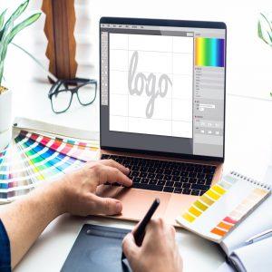 Logo Designing Service - Brand Katha